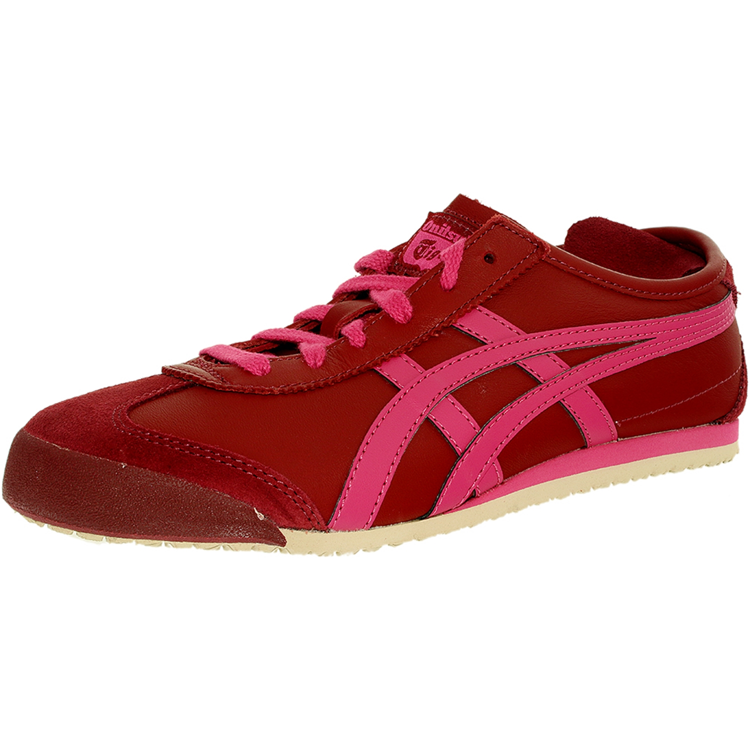 onitsuka tiger mexico 66 black and pink underwear video in
