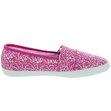 fcd8028a4 Lacoste Women s Marice Lmc Spw Loafers   Slip-Ons Shoe - Walmart.com