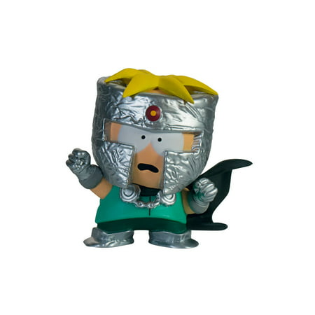 Ubisoft SOUTH PARK: THE FRACTURED BUT WHOLE FIGURINE - PROFESSOR CHAOS - South Park Randy Halloween