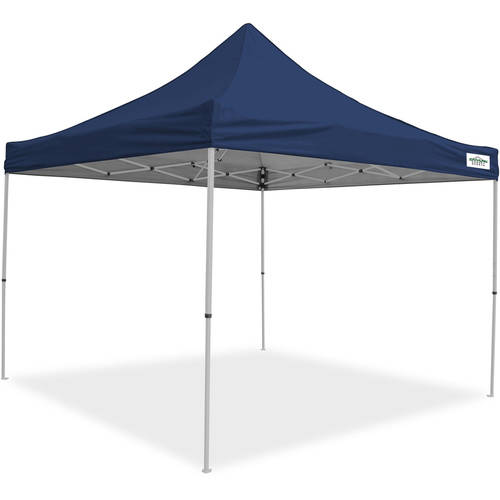 Caravan Canopy Sports 10' x 10' M-Series 2 Pro Instant Canopy Kit, White (100 sq ft Coverage) by Caravan Global