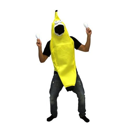 Family Guy Banana Peanut Butter Jelly Time Costume - Peanut Butter And Jelly Couple Costume