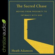 The Sacred Chase - Audiobook