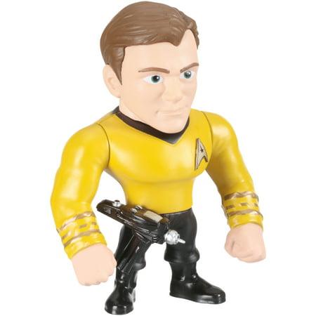 - Metals Die Cast® Star Trek™ the Original Series Kirk Figure