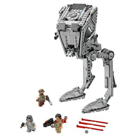 Lego Star Wars Tm At St  Walker 75153