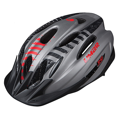 HELMET LIM 540 ALL-AROUND (F) M52-57 M-Ti/BK
