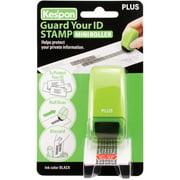 "Kes'pon Guard Your ID Mini Roller .6""-Green"