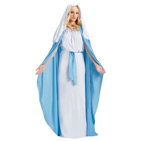 Mary Adult Halloween Costume