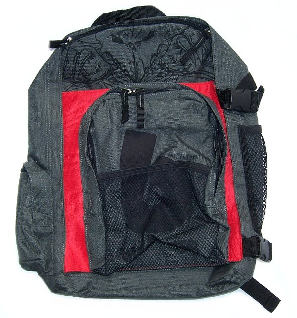BIRDHOUSE Skateboards Backpack TONY HAWK YOUTH BAG SALE by