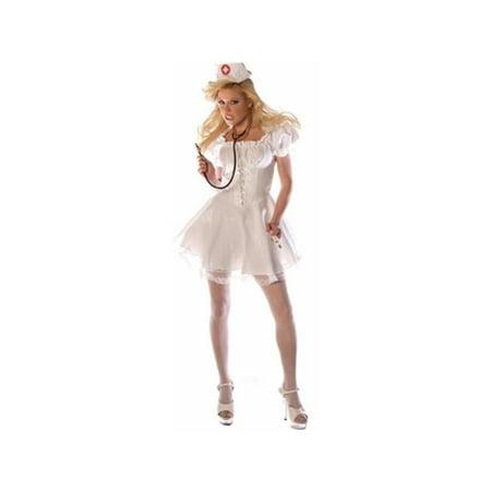 Naughty Nurse Halloween (Adult Naughty Nurse Costume)