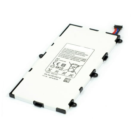 EBK 3.7V 14.8Wh T4000E Replacement Battery for Samsung