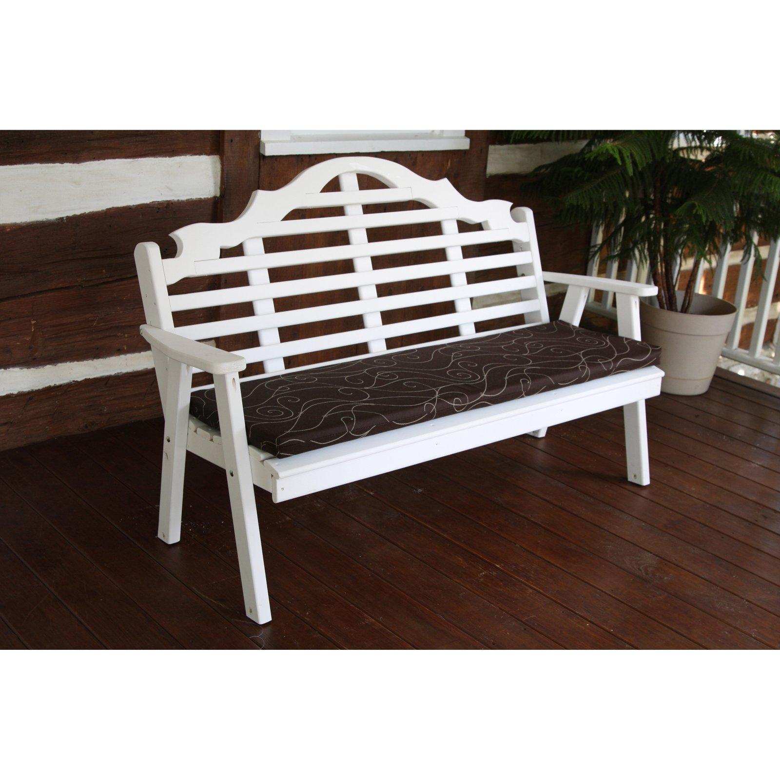 A & L Furniture A ; L Furniture Yellow Pine Marlboro Gard...