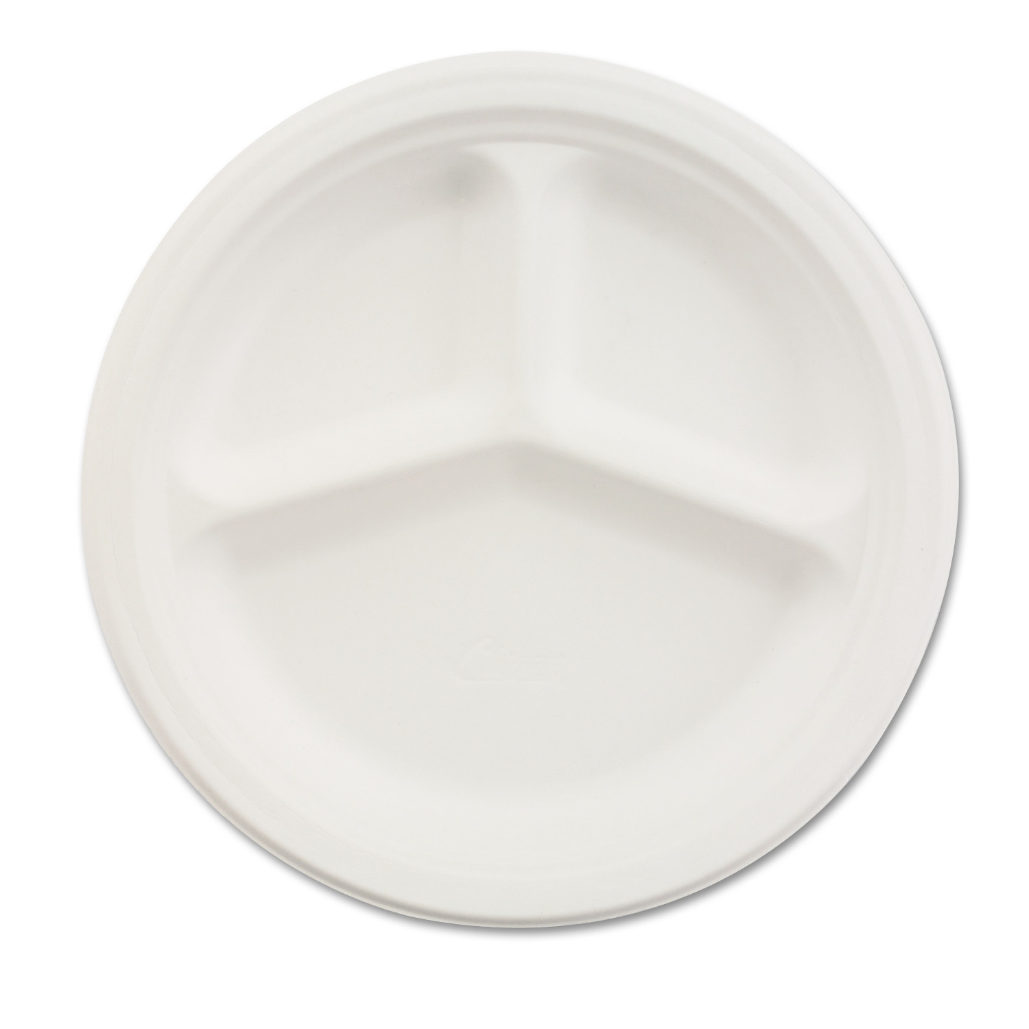 Chinet Classic 3-Compartment 9-1/4 Inch Paper Plates 500ct  sc 1 st  Walmart & Chinet Classic 3-Compartment 9-1/4 Inch Paper Plates 500ct ...