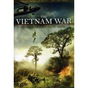 The Vietnam War: A Decade Of Dog Tags by ECHO BRIDGE ENTERTAINMENT