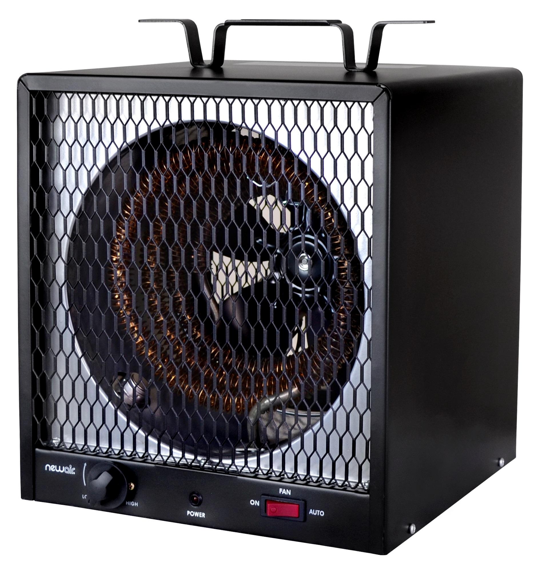 NewAir 5600 Watt Garage Heater