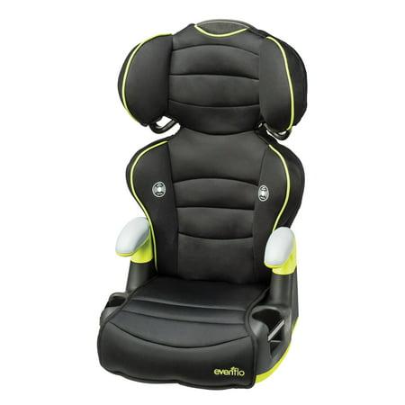 Evenflo Big Kid LX High Back Booster Car Seat, Naperville