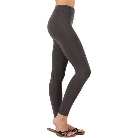 KOGMO Womens Premium Seemless Leggings with High Waist (Multi