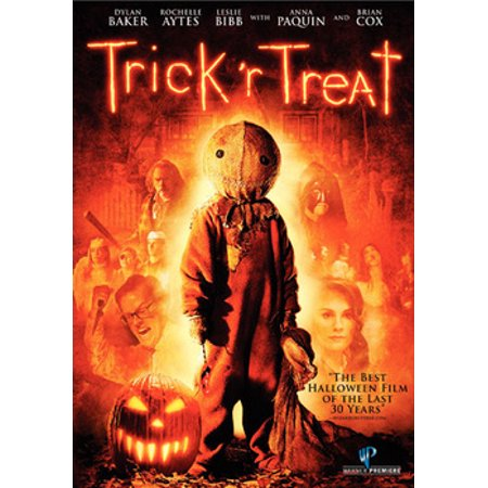 Trick 'r Treat (DVD)](Halloween Movirs)