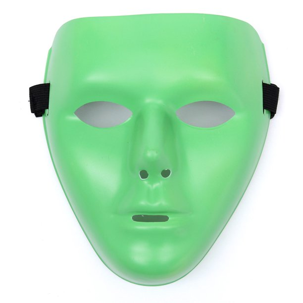 Face Mask White Halloween Supplies Sale, Price & Reviews ... | 612x612