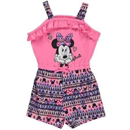 02153de857a7 Disney - Minnie Mouse Baby Girls