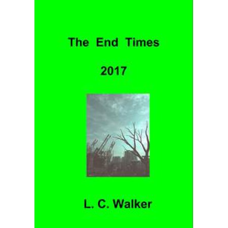 The End Times 2017 - eBook](Times Square Halloween 2017)