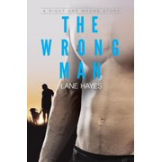 The Wrong Man - eBook