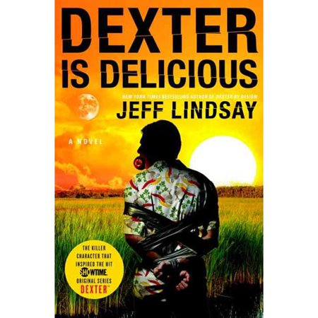 Dexter is Delicious by