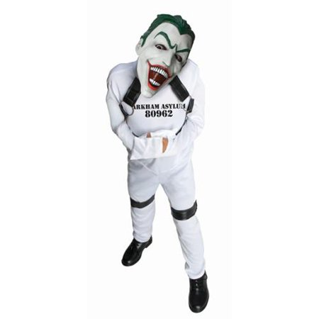 The Joker Child Costume - Small