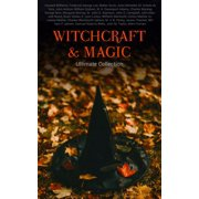 WITCHCRAFT & MAGIC - Ultimate Collection - eBook