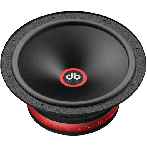 "DB Drive S569v2 6"" x 9"" Okur S5v2 Series 3-Way Speakers"