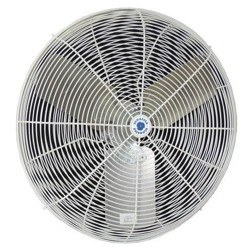Schaefer 24CFO 24 in. OSHA Compliant Fixed Circulation Fan by