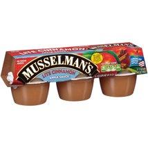 Applesauce: Musselman's Lite