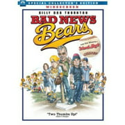 Bad News Bears by PARAMOUNT HOME VIDEO