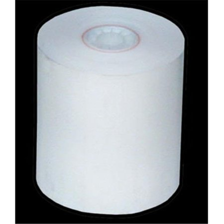 Adorable Supply T214150STR 2.25 In. Thermal Paper Roll  White - image 1 of 1