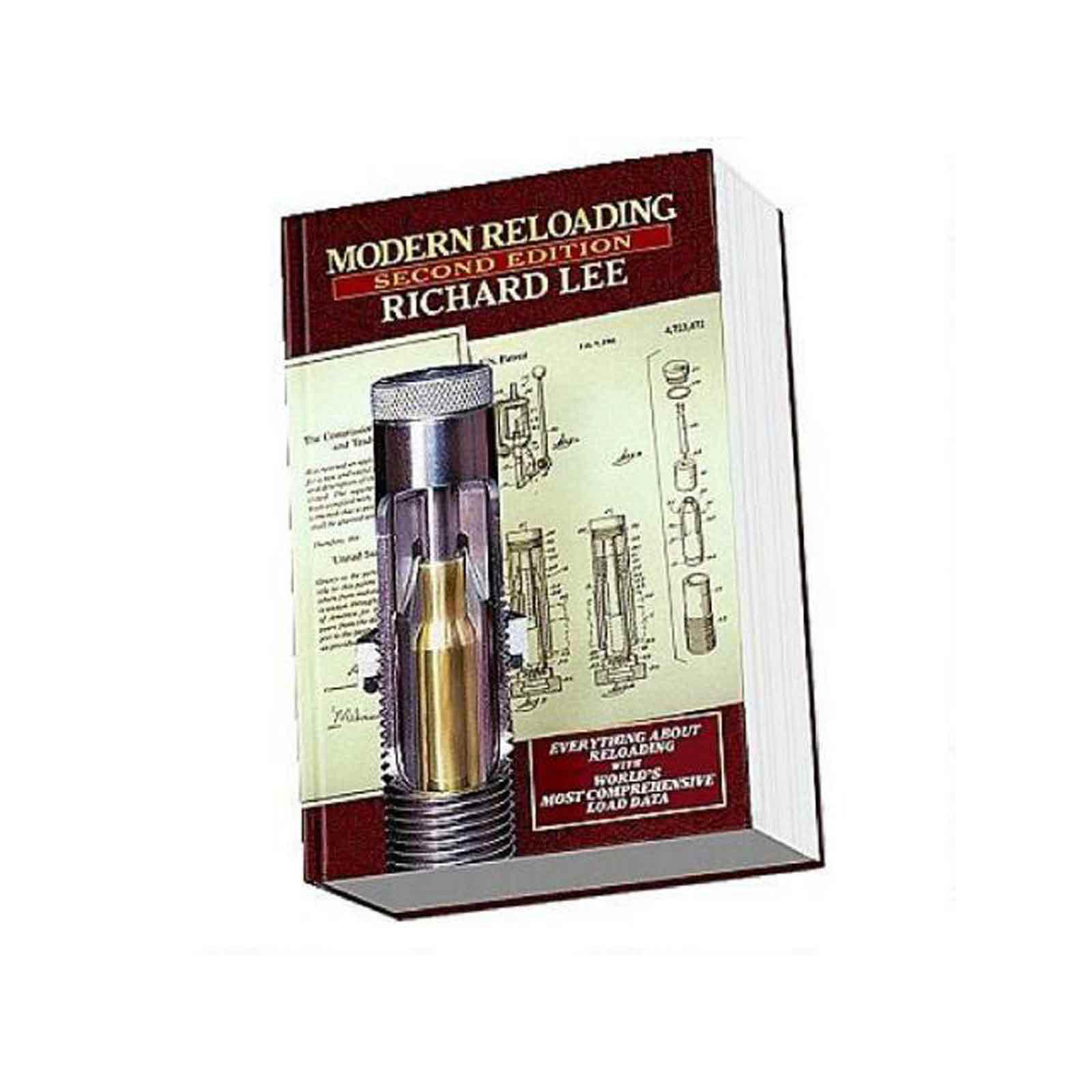 Lee Precision Modern Reloading 2nd Edition by Lee Precision