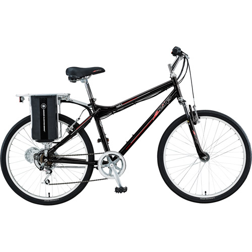 "26"" Ezip Trailz Electric Bike"