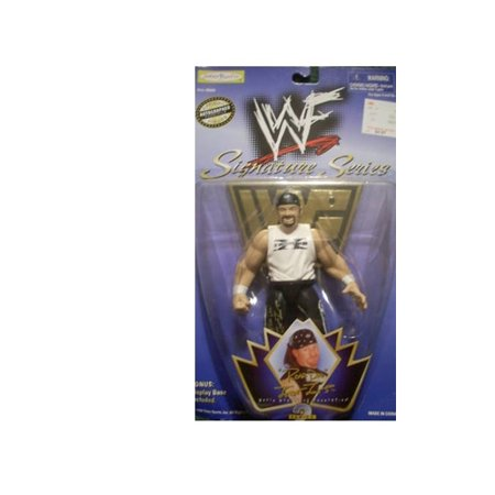 WWF Signature Series Road Dog Jessie James Action Figure
