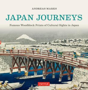 Japan Journeys - eBook