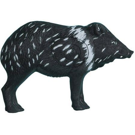 Rinehart Peccary Boar Target Ibo Pattern