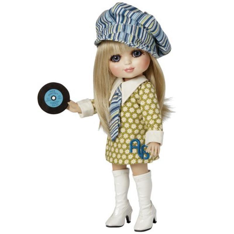 "Marie Osmond AB Adora Belle, 13"" Collectible Porcelain Doll"