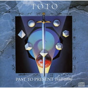 Toto - Past To Present - CD