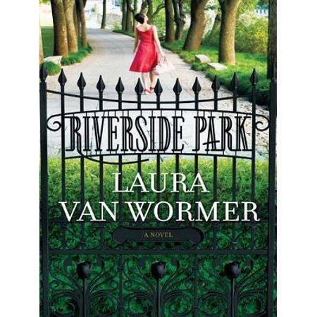 Castle Park Riverside Halloween (Riverside Park - eBook)