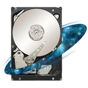 Seagate 2TB SATA 6GB/S 7.2K RPM 64MB DISC PROD RPLCMNT PR...