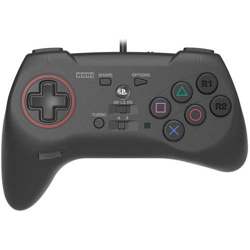 Hori PlayStation 4 Fighting Commander 4 (PS3/PS4)