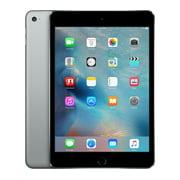 Apple iPad Mini 4 32GB Space Gray Wi-Fi MNY12LL/A