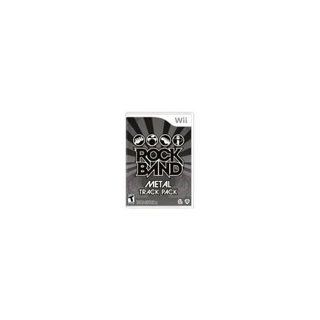 Band Wig (Rock Band Metal Track Pack - Wii)