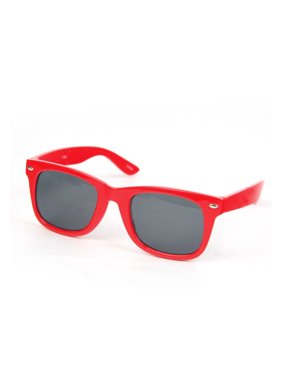 Children Color Frame Sunglasses 1301