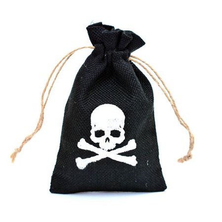 Halloween Parties Ideas 2019 (KABOER 2019 Halloween Party Gifts Burlap Bag Candy Drawstring Drawstring Christmas Decoration)