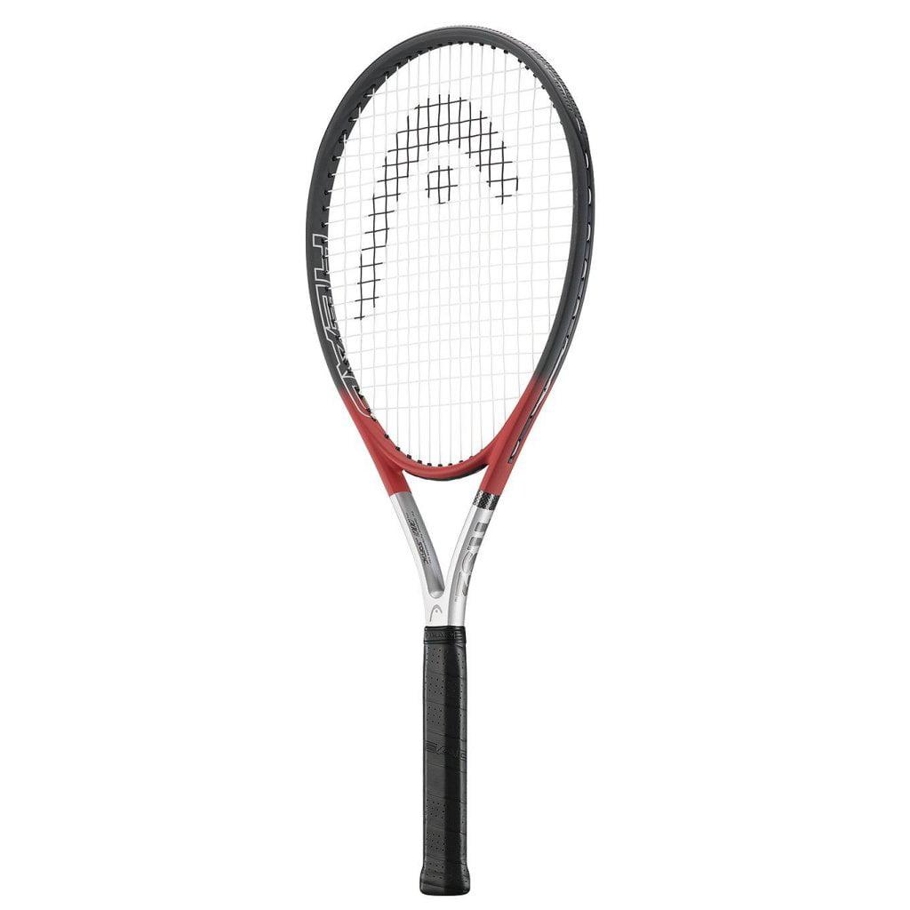 Head Ti S2 Tennis Racquet Strung Choice Of Grip Size Walmart Com
