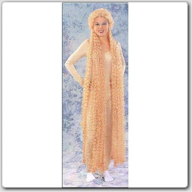 Godiva Wig - Blonde - Size Adult - image 1 de 1