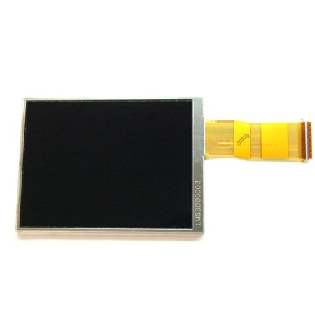 Oem Replacement Lcd Display (Samsung Digimax i85 REPLACEMENT LCD DISPLAY REPAIR OEM)